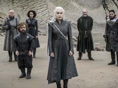 Game of Thrones : éloges en séries