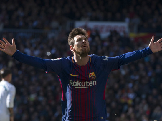 Barça : Messi rentre encore un peu plus dans l'histoire !