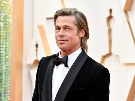Brad Pitt ému, les Obama à l'honneur: les temps forts de la 92ème cérémonie des Oscars