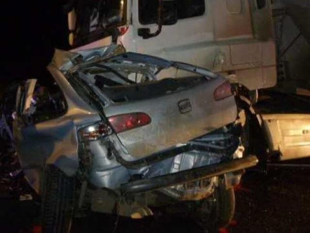 Un jeune provoque un accident avec un taxi volé à Fès