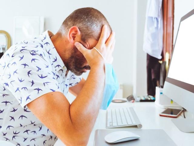 Télétravail, confinement, stress : la santé mentale des salariés se dégrade