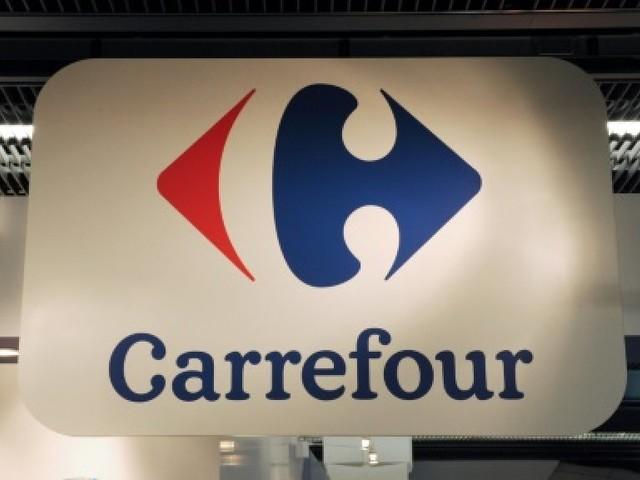 Carrefour: des salariés mobilisés contre le travail dominical
