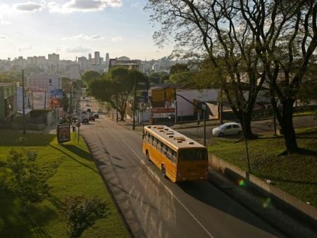 Curitiba, l'ex-ville modèle au Brésil qui a cessé d'innover