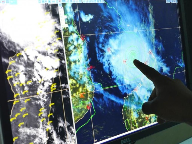 Madagascar: le cyclone Belna atteint le nord-ouest, Soalala durement touchée