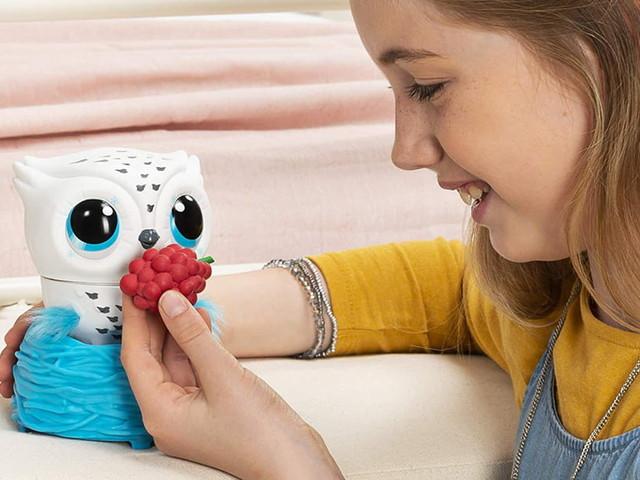 Le top des jouets connectés pour enfants