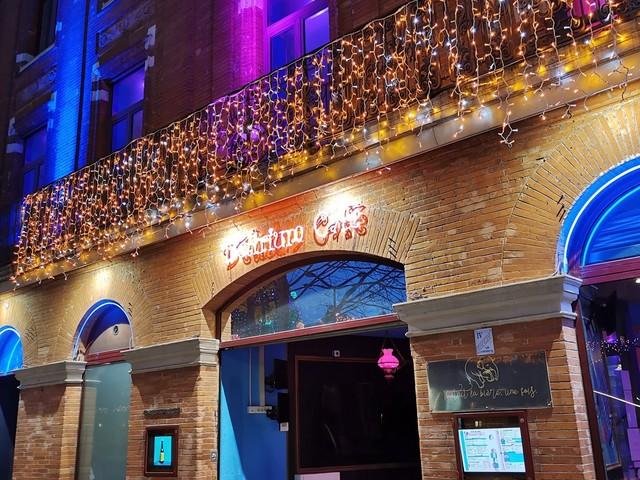 Toulouse. Deux ans après son ouverture, le Délirium Café va découvrir la vie sans travaux