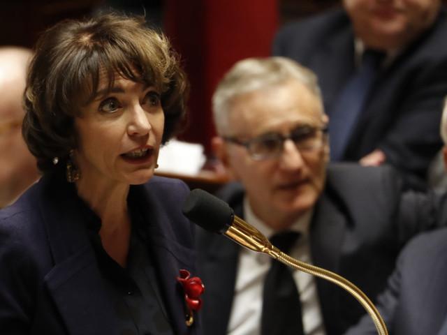 Résultats législatives 2017: Marisol Touraine battue en Indre-et-Loire face à la candidate centriste Sophie Auconie