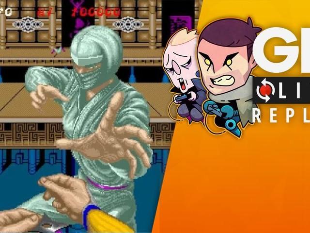 Gk live (replay) - Puyo triomphe de Shinobi sous les yeux extatiques de Gautoz (ou presque)