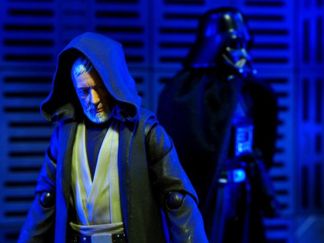 Star Wars : La série dévoile le retour d'Obi-Wan Kenobi