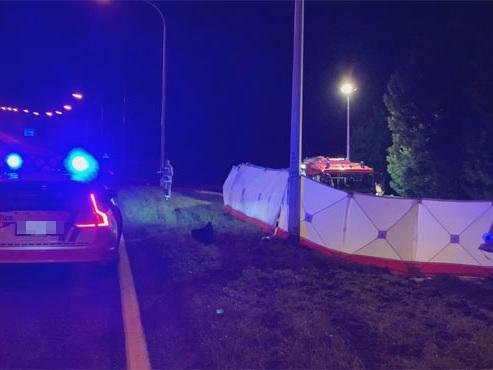 Une personne perd la vie dans un accident sur la N5 à Neuville
