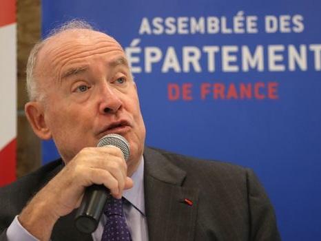 Les départements demandent de ne pas opposer métropoles et territoires ruraux