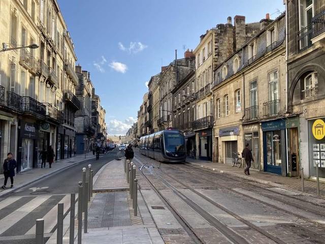Appel à témoignages. Allez-vous emprunter la ligne D du tramway dans la métropole bordelaise ?