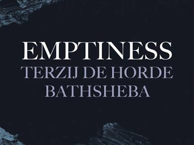 Emptiness hypnotise