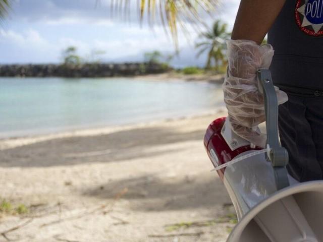 Face au coronavirus, les Outre-mer inégalement préparés