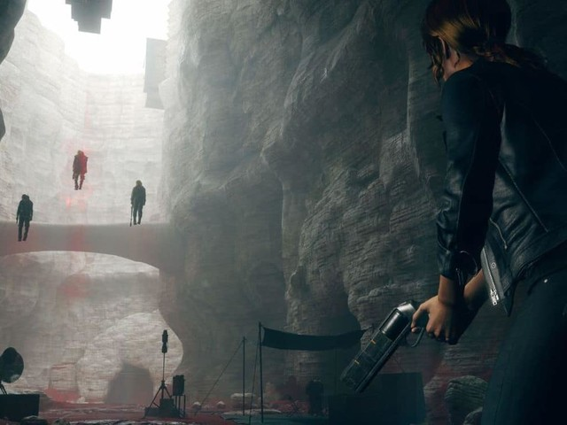 Xbox Game Pass : Control et The Medium arrivent bientôt sur le service