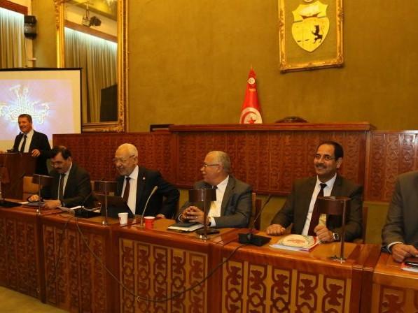 Balayant tous les partis, Rached Ghannouchi : Nous sommes le « fondamental » !!!