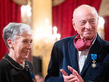 L'historienne Georgette Elgey, spécialiste de la IVe République, est décédée