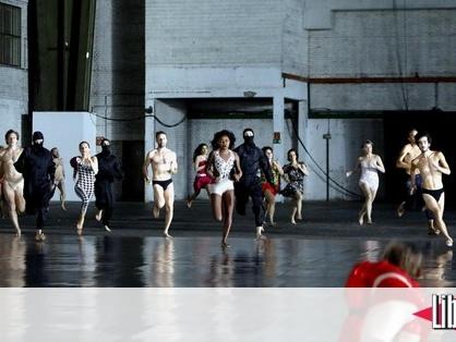Boris Charmatz: «10000 Gestes» pour célébrer l'éphémère