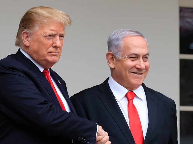 Le plan de paix de Trump, qui reçoit Netanyahu, est-il déjà mort-né?