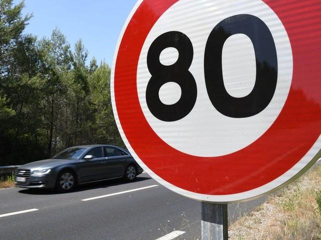 80 km/h ou 90 km/h ? chaque département pourra sans doute choisir