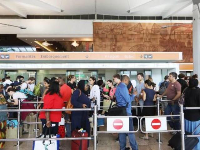 Virus nCov : l'ARS émet une série de recommandations aux voyageurs