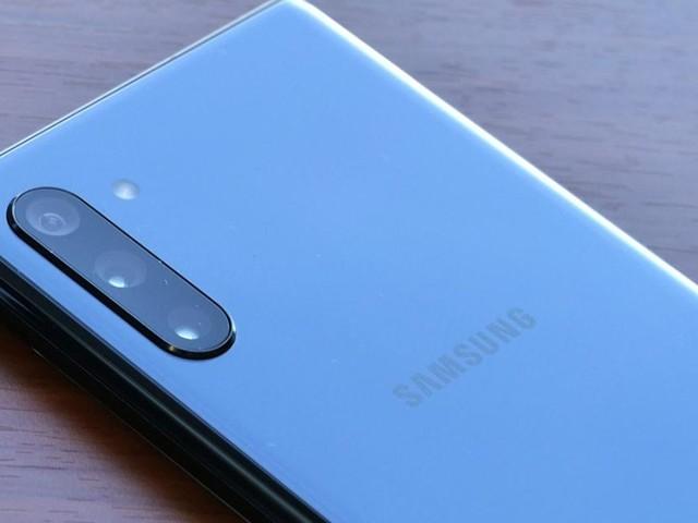 Bon Plan Samsung Galaxy Note 10 Plus : Le puissant smartphone à moins de 820 euros