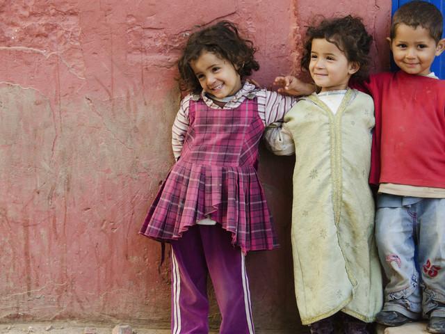 Les enfants et les jeunes ne sont pas assez représentés dans les médias marocains