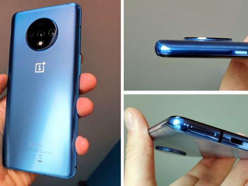 Les tests de Mathieu : le OnePlus 7T, vraie star de l'automne côté Android