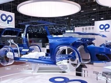 Plastic Omnium : la voiture à hydrogène comme relais de croissance
