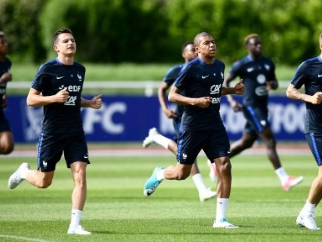 France-Paraguay, répétition en amical avant la Suède