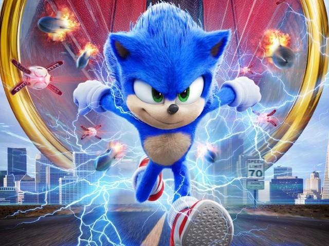 Sonic le film dévoile une nouvelle bande-annonce et le look final du hérisson