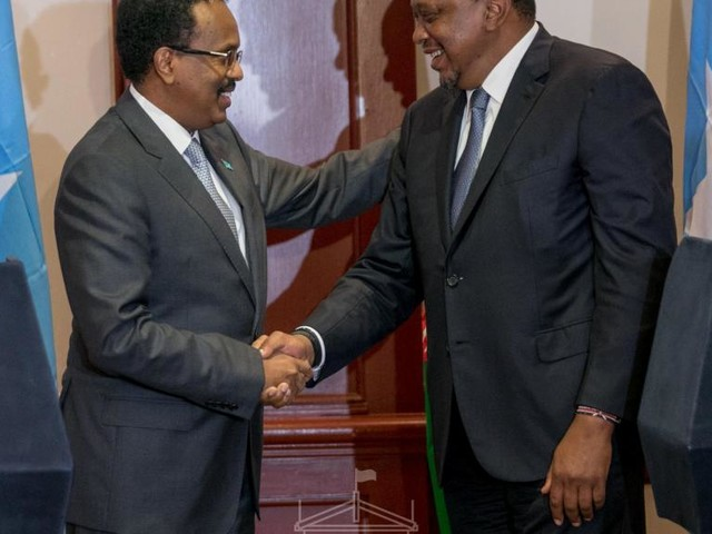 Le Kenya et la Somalie normalisent leurs relations