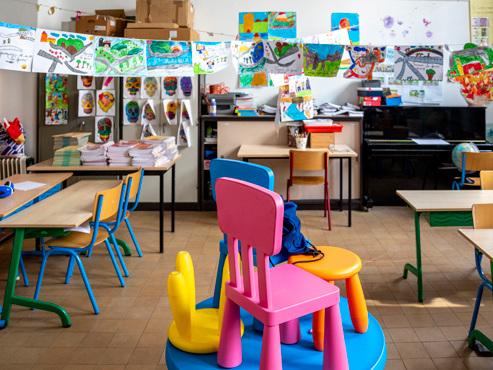 Coronavirus en Belgique: à Bruxelles, quelles sont les écoles qui resteront ouvertes pendant les vacances de Pâques?