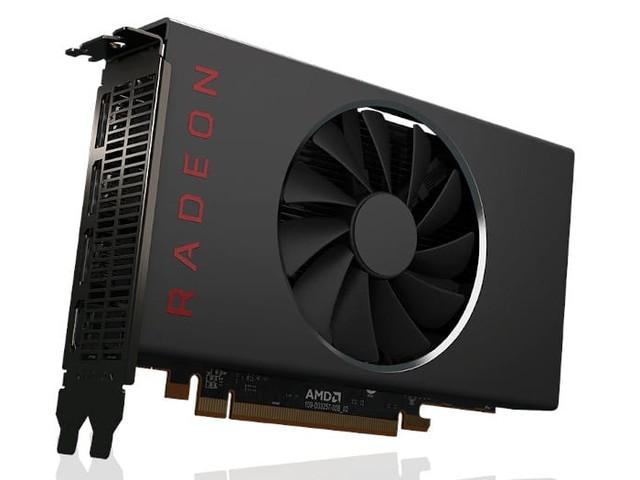 AMD Radeon RX 5500 XT : officialisée et disponible en 4 ou 8 Go à partir de 200 euros