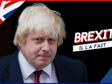 Les protagonistes du Brexit (3/4) : le coup de Trafalgar de Boris Johnson