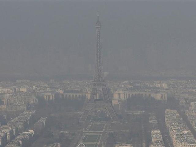 Pollution : Paris instaure la circulation différenciée ce jeudi 22 juin