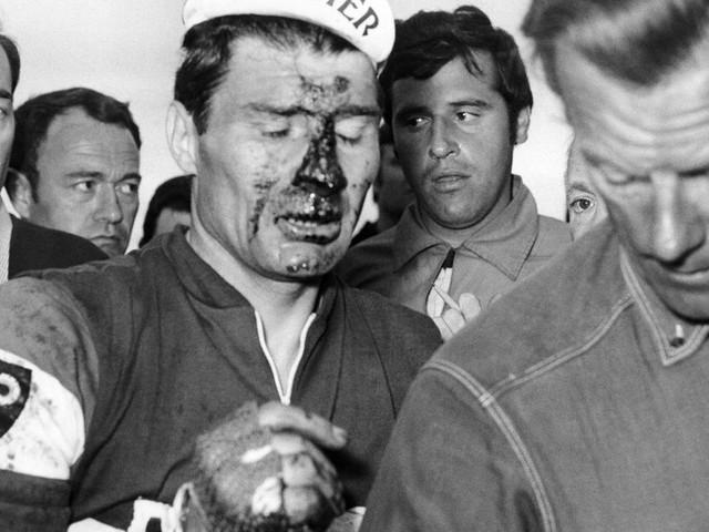 Ce Tour de France qui a forgé la légende de Raymond Poulidor