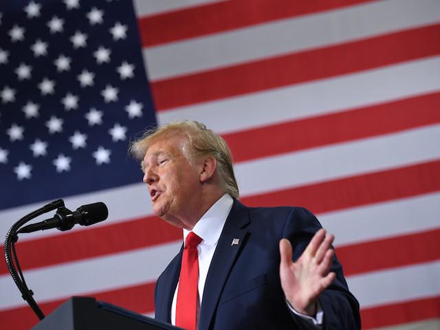 Impeachment de Donald Trump : le pari risqué des Démocrates