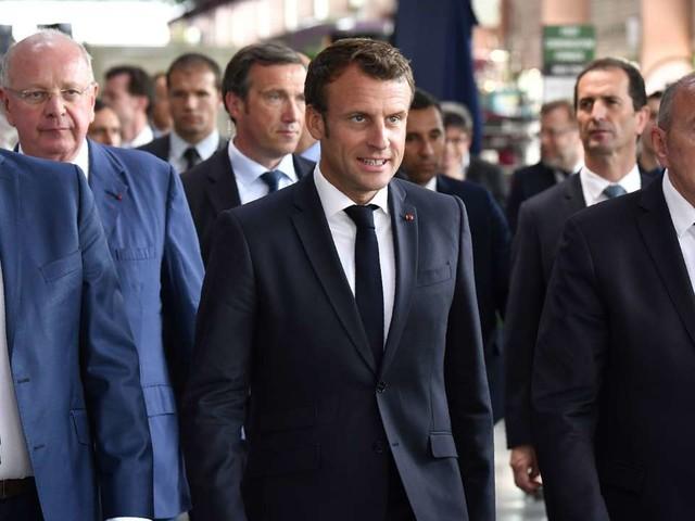 Macron et les municipales, un interventionnisme à géométrie variable
