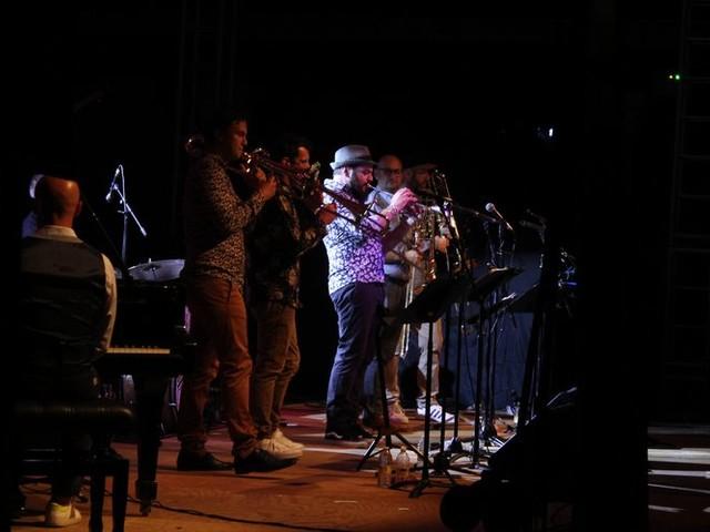 Ariège : Foix retrouve son club de jazz à ciel ouvert