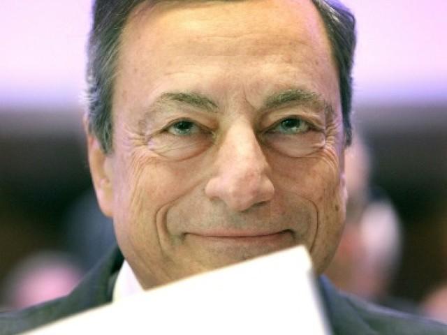 BCE: statu quo sur les taux, optimisme attendu sur l'économie