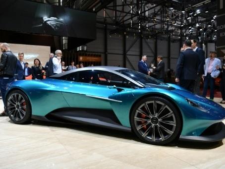 Le Brexit réduit à néant les investissements dans l'automobile britannique