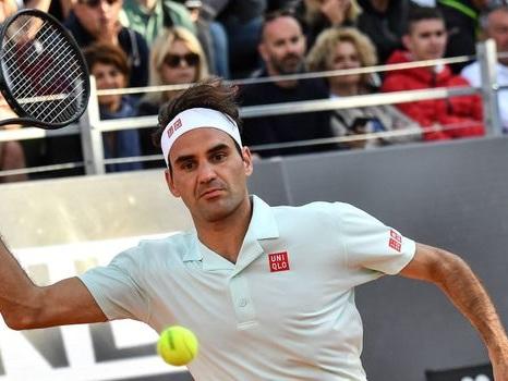 Roland-Garros: vers un quart Federer-Tsitsipas