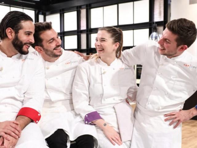 """""""Top Chef 2021"""": Thomas Chisholm réagit à son élimination"""