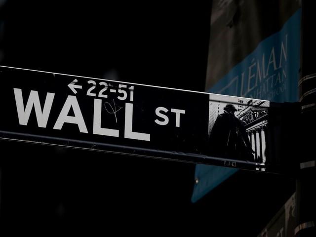 Wall Street termine en ordre dispersé, les techs ont pesé sur le Nasdaq