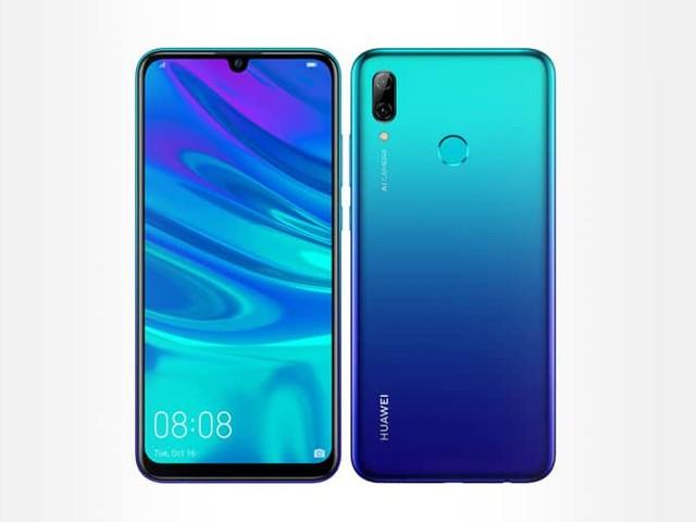 Huawei P Smart 2019 moins cher sans ODR : 159.90 € sur Orange