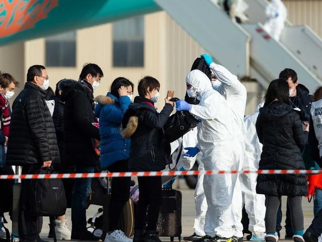Coronavirus: 6 patients encore infectés en France
