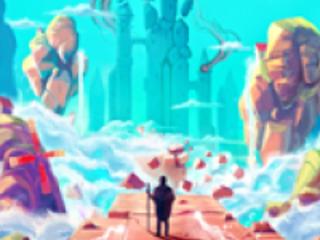 [Article] The Sojourn, un puzzle-game à la première personne entre lumière et obscurité
