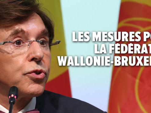 Nouvelle majorité en Fédération Wallonie-Bruxelles: le décret Inscriptions sera abrogé et remplacé