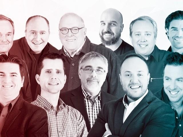 Les journalistes du Guide seront présents au Salon de l'auto de Montréal